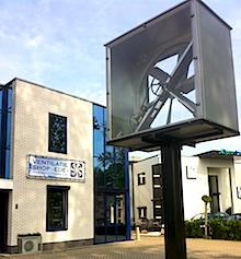 Ventilatieshop is de grootste winkel in ventilatie