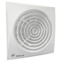 Badkamer/toilet ventilator Soler & Palau Silent (300CRZ) - Ø 150mm - MET TIMER