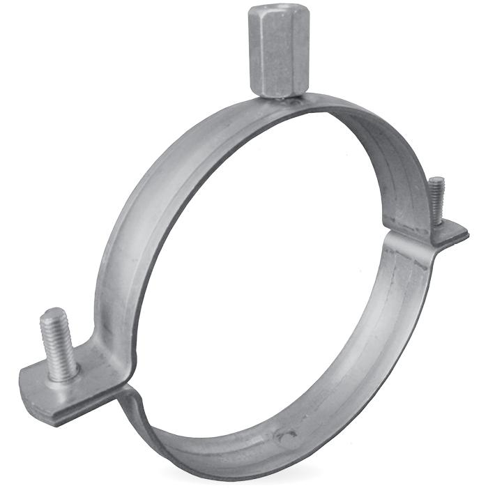 Ophangbeugel Voor Spirobuis Ø 125mm