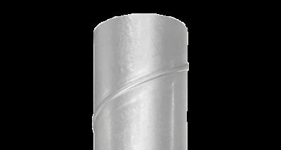 Spirobuizen - Ventilatiekanaal