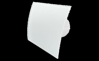 GLAS - mat wit (melkglas)