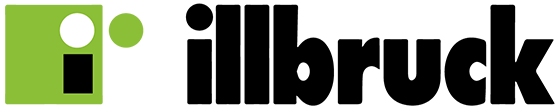Illbruck logo - compressieband 20/4