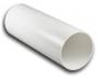 Kunststof kanalen rond en rechthoekig PVC