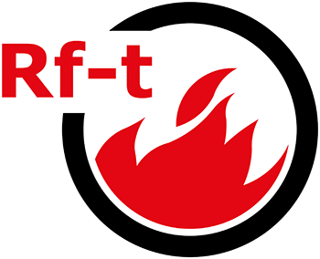 Rf-t logo