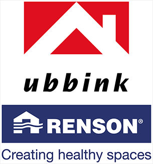 Ubbink en Renson dakdoorvoeren
