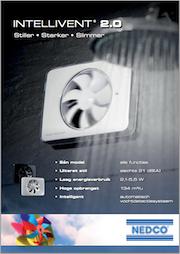 Intellivent 2.0 brochure en technische gegevens