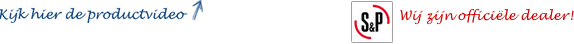 Ventilatieshop.com is officiële dealer van Soler & Palau