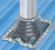 Dakdoorvoer PD-EPDM voor golfplaten en dakplaten