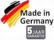 Blauberg Sileo Duitsland 5 jaar garantie
