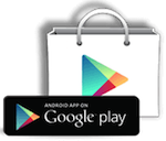 Download in de Google play store
