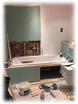badkamerventilator installatie