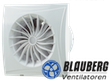 Blauberg ventilatoren Sileo