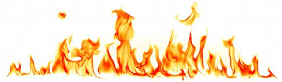 Brandwerende ventilatie artikelen zoals roosters en vlinderkleppen
