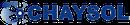 Chaysol ventilatoren bij Ventilatieshop