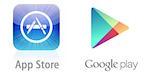 app in de appstore