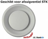 Stork STK schuimringen