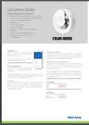 Vent axia SVARA brochure en technische gegevens