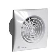 Badkamerventilator - Ventilatieshop