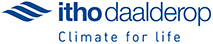 Itho Daalderop woonhuisventilatoren - Ventilatieshop