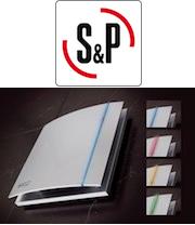 Design badkamerventilatoren Soler & Palau Silent