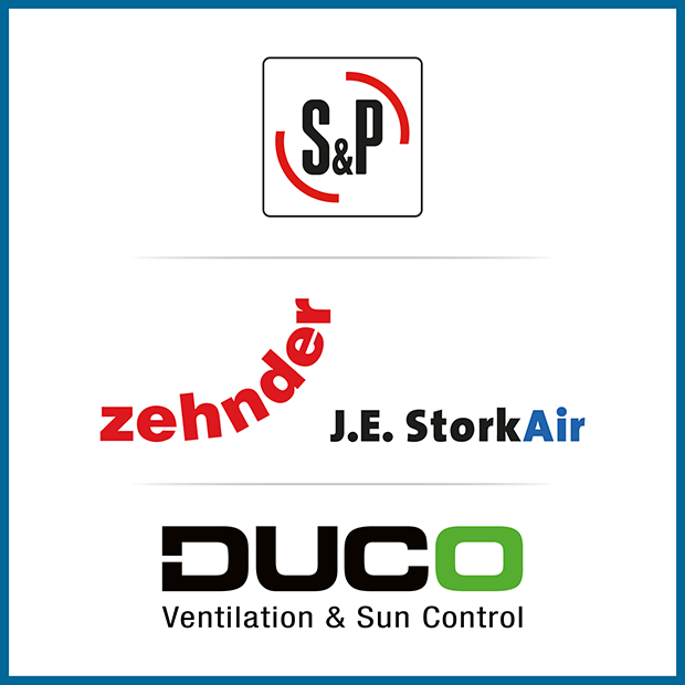 Ventilatiesystemen - Tips & Tricks, Ventilatieshop